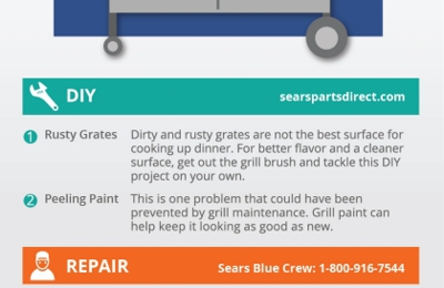 Sears Appliance Repair - Bowie, MD