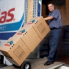 Allied Van Lines Santiego Moving and Storage Worldwide Inc