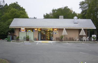 Big Rock Mini Mart & Deli - San Rafael, CA