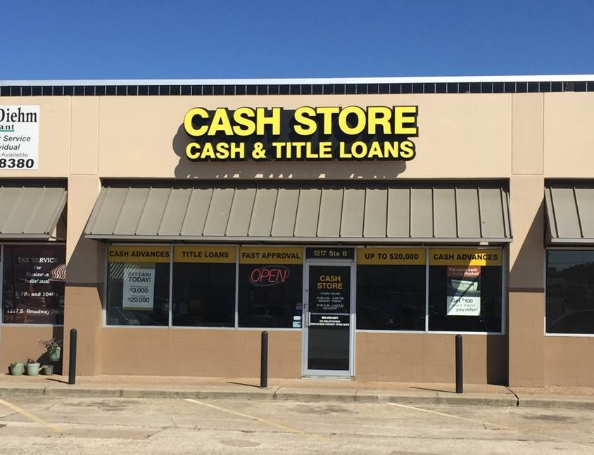 Installment loan bad credit picture 6