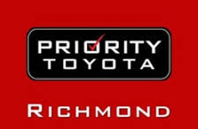 Priority Toyota Chesterfield Va