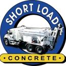 Short Load Concrete