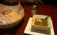 La Terraza Mexican Grill & Bar
