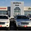 Griffin's Hub Chrysler Jeep Dodge