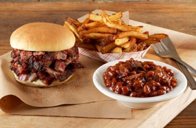 Columbus for BBQ-Lovers