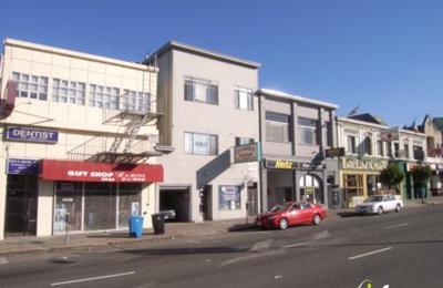 Victoria's Nail Studio - San Francisco, CA