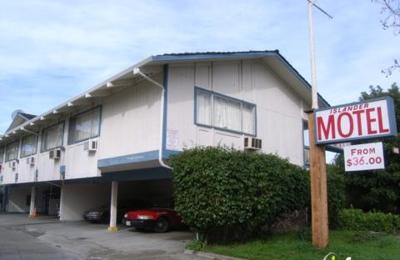 Islander Motel - Fremont, CA
