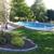 Adirondack Pavilion Pools