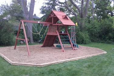Safe-n-Sound Playground, LLC