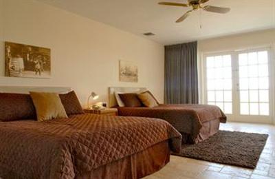 The Hotel Alsace - Castroville, TX