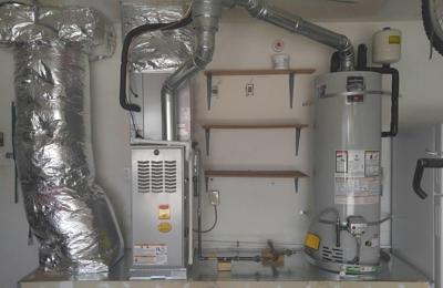 Daniel's Heating & Air Conditioning, LLC - Albuquerque, NM
