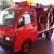 Weatherford Mini Trucks