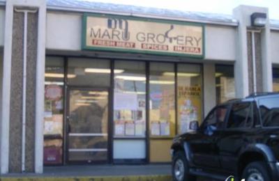 Maru Grocery - Dallas, TX