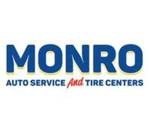 Monro Auto Service And Tire Centers - Wallingford, CT
