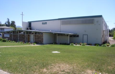 Bethel Baptist Church - Concord, CA