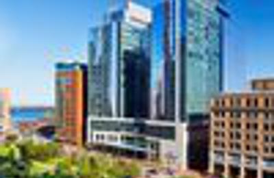 InterContinental Boston - Boston, MA