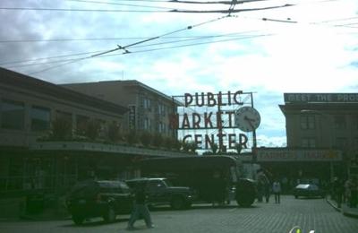 Il Bistro - Seattle, WA