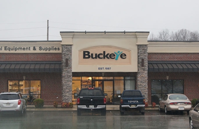 Buckeye Home Medical Equipment - Cookeville, TN