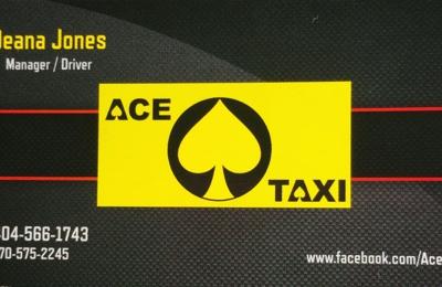 Ace Taxi - Douglasville, GA