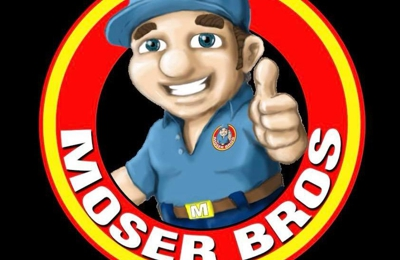 Moser Brothers Carpet & Tile Care