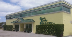 Gunn's Quality Glass & Mirror Inc - Jupiter, FL