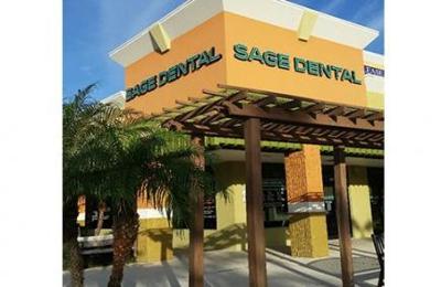 Sage Dental of West Palm Beach 1937 N Military Trl, West ...