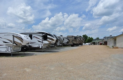 Great Escapes RV Supercenter - Gassville, AR