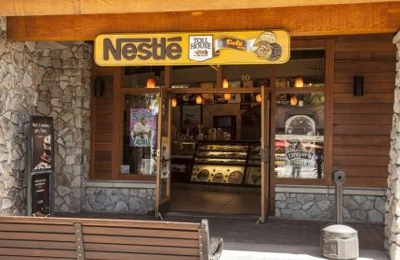 Nestle Toll House Cafe - South Lake Tahoe, CA