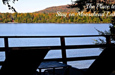 The Cozy Moose - Greenville, ME