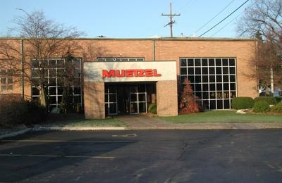 Muetzel Plumbing, Heating, & Cooling - Columbus, OH