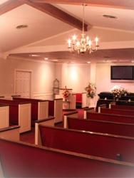 Hiett's LyBrand Funeral Home