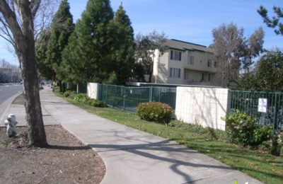 Gateway Apartments - San Leandro, CA
