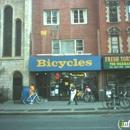 Metro Bicycles - CLOSED