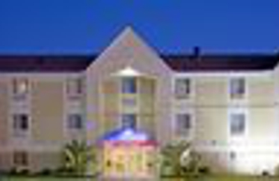 Candlewood Suites - Beaumont, TX