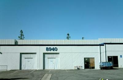 E Z Distribution Ent Inc - Montclair, CA