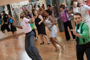 Ballroom Dance Clubs