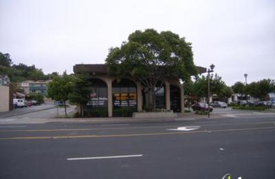 U.S. Bank - Belmont, CA