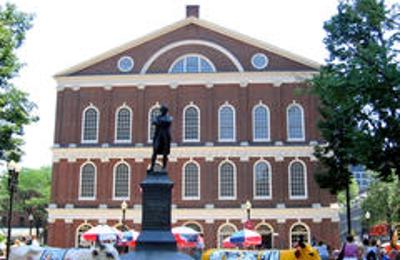 wagamama - Boston, MA