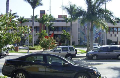 Hialeah Grants Admin Office - Hialeah, FL
