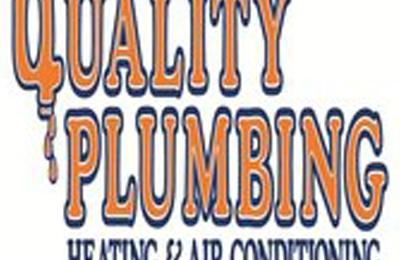 Quality Plumbing Heating & Air - Urbana, IL