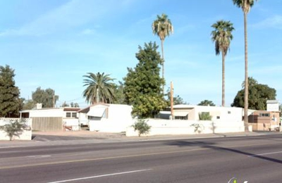 Belaire Pecan Mobile Home Park - Phoenix, AZ