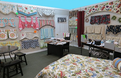 Curtain Factory Outlet 8 Sutton St Northbridge MA 01534