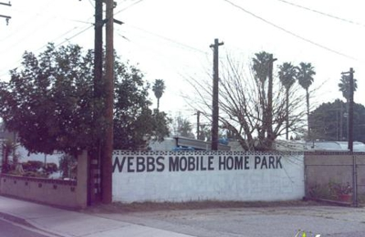 Photos 1 Webbs Mobile Home Park
