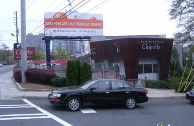 Chipotle Mexican Grill - Atlanta, GA