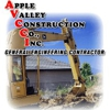 Apple Valley Construction Co Inc
