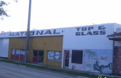 National Top & Glass - Fort Lauderdale, FL