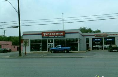 Firestone Complete Auto Care - San Antonio, TX
