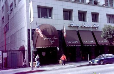 Ck Architecture - Los Angeles, CA