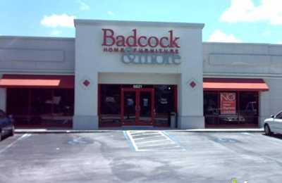 Badcock Home Furniture More 6621 Memorial Hwy Tampa Fl 33615 Yp Com