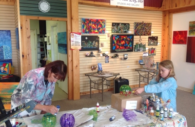 JoAnn DePolo Studios & Gallery - North Olmsted, OH